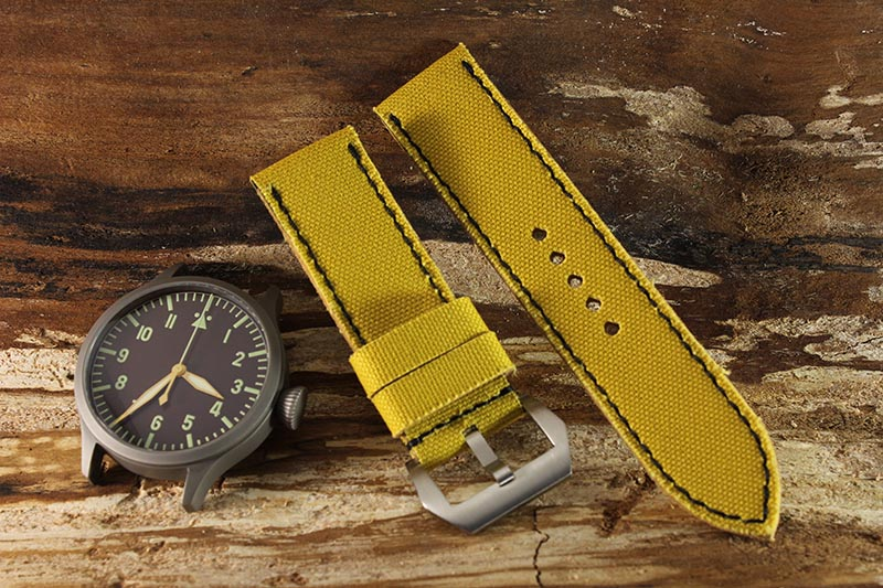 Mays-Berlin,Canvas Mustard