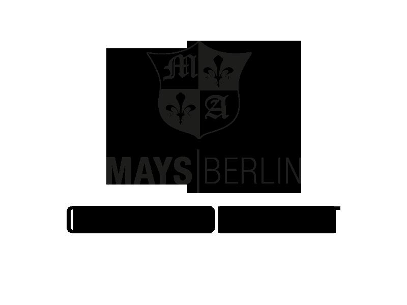 Mays-Berlin,Gutschein - 50 Euro