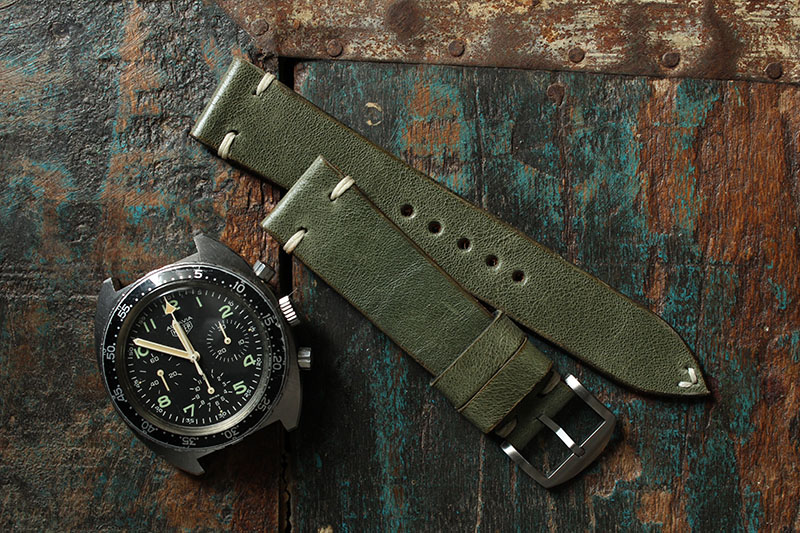 Mays-Berlin,British Racing Green