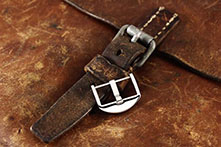 ,Thumbnail polished / verschraubte Uhrenschließe / 316L Edelstahl