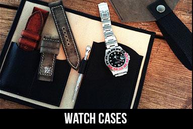 Uhrentaschen