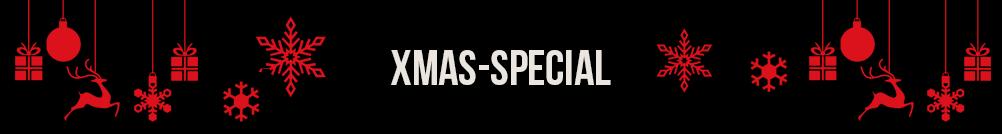Xmas Special banner